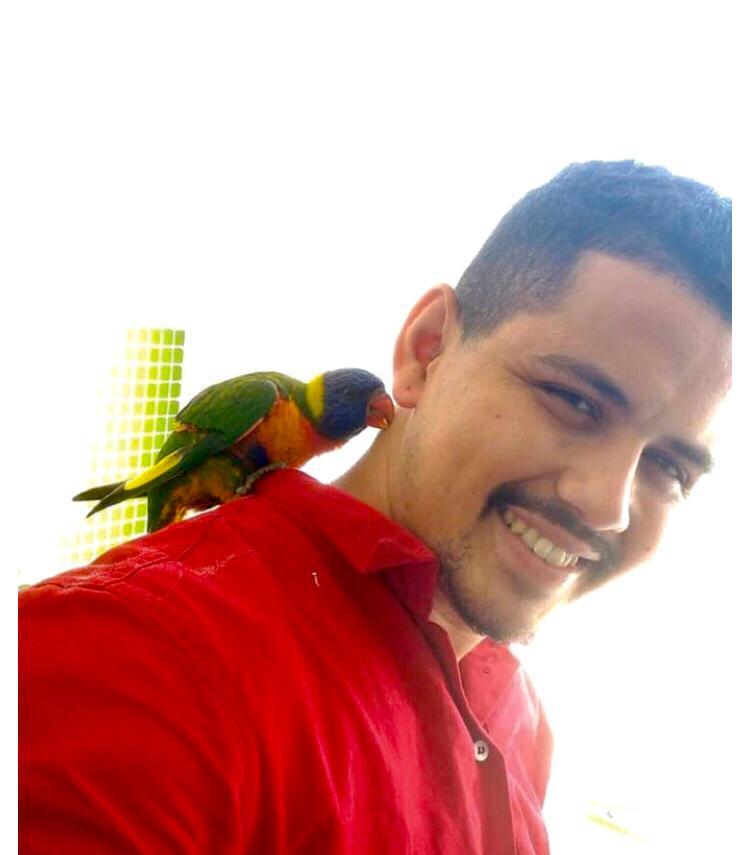 Alan - Enfermeiro da BirdCare